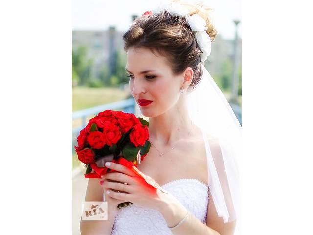купить бу Фото и видео съемка свадеб, детских праздников. Выпускные фотокниги в Одессе