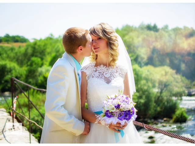 Фото и видео съемка свадеб, различных праздников от 1500 грн. Выпускные фотокниги- объявление о продаже  в Киеве