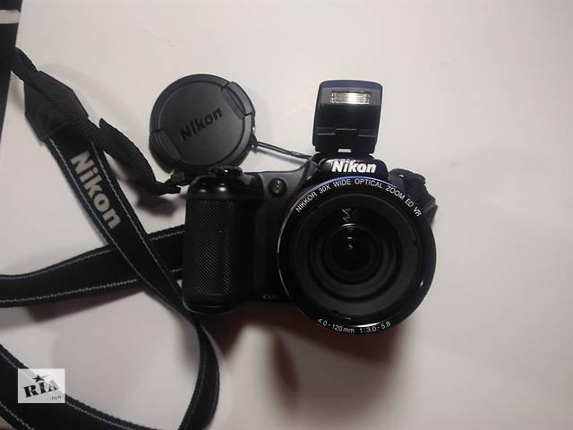 бу фотоапарад Nikon L820 в Виннице