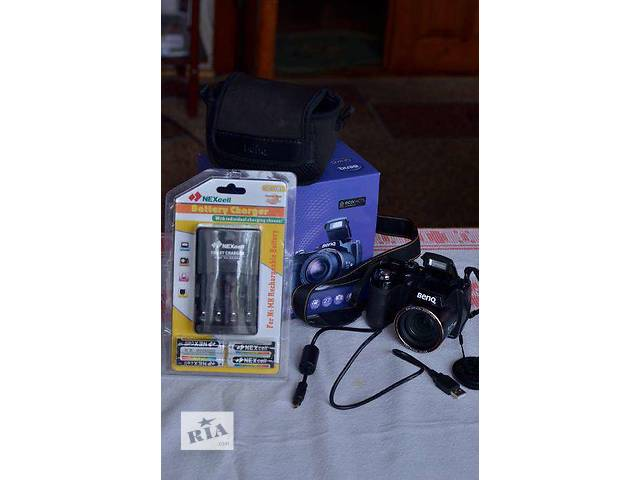 фотоапарат benq- объявление о продаже  в Львове