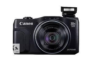 Новые Цифровые фотоаппараты Canon