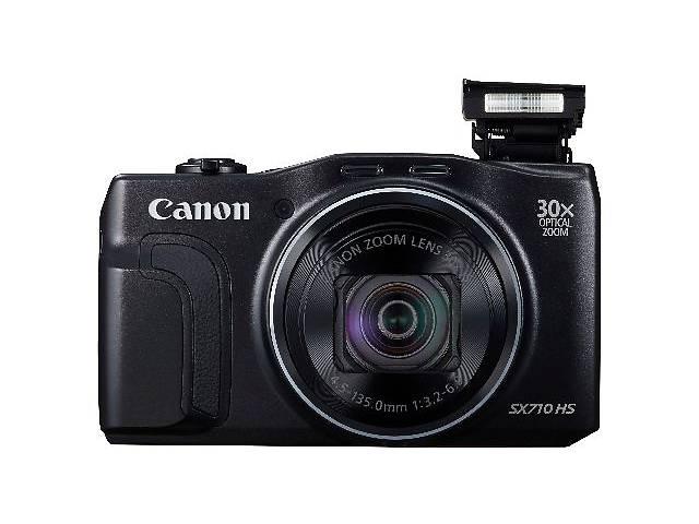 продам Фотоапарат Canon PowerShot SX710HS(Red & Black) бу в Мостиске