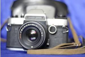 б/у Пленочный фотоаппарат
