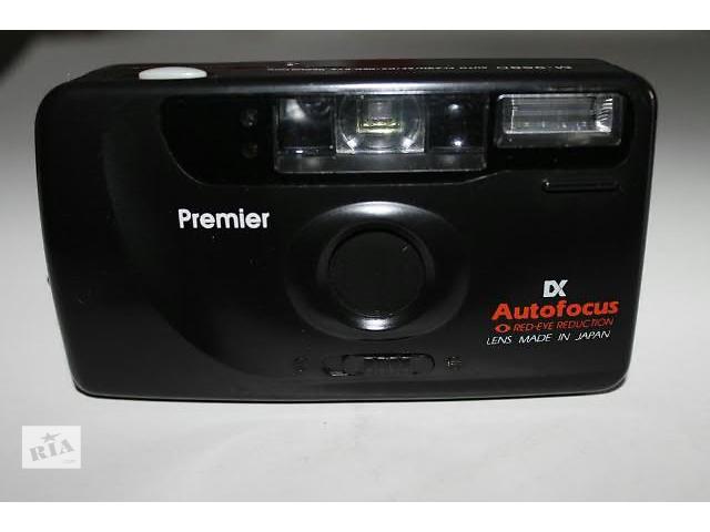 Фотоапарат Premier на плівку- объявление о продаже  в Стрые