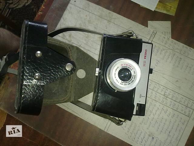 купить бу Фотоапарат Смена в Виннице