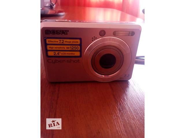 купить бу Фотоапарат в Ивано-Франковске