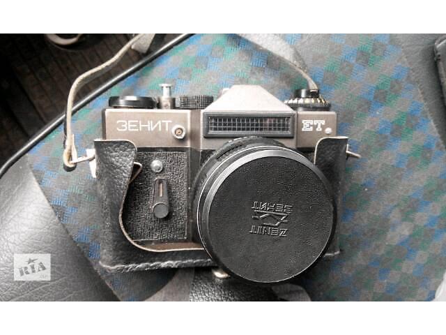 Фотоаппараты, фототехника- объявление о продаже  в Виннице