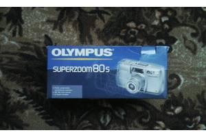 б/у Пленочные фотоаппараты Olympus