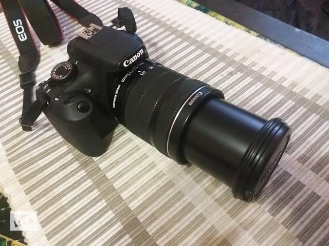 купить бу Фотоаппарат    canon 1200d eos в Одессе