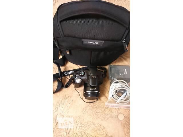Фотоаппарат Cenon SX30is- объявление о продаже  в Полтаве