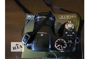 б/у Фотоаппараты, фототехника Fujifilm FinePix S2950HD