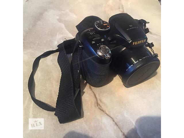 купить бу Фотоаппарат Fujifilm FinePix S2980 в Тернополе