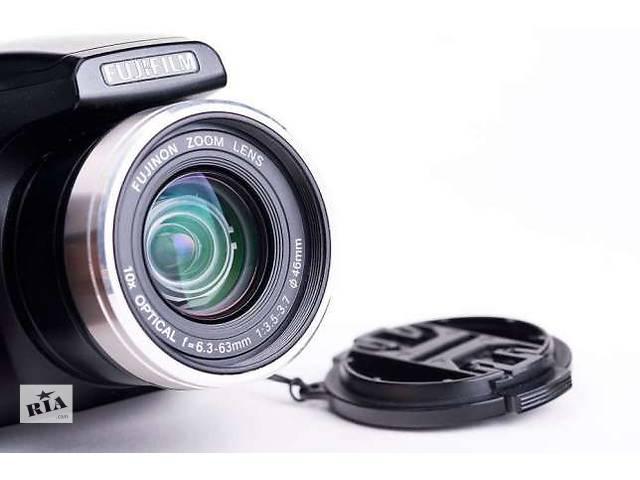купить бу Фотоаппарат Fujifilm Finepix s5800 в Киеве