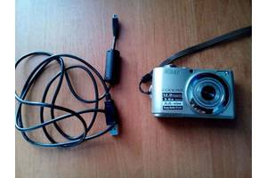 б/у Цифровые фотоаппараты Nikon CoolPix L22