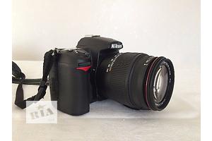 Фотоаппарат Nikon D7000 + Sigma AF 18-200mm f/3.5-6.3 DC