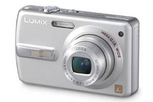 Новые Цифровые фотоаппараты Panasonic