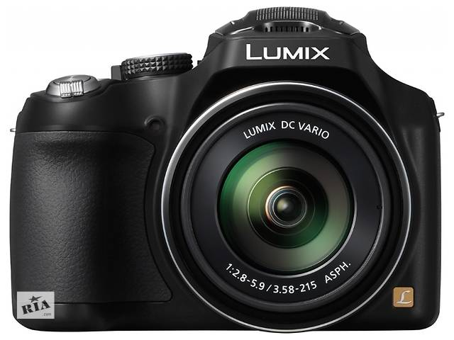 бу Фотоаппарат Panasonic Lumix DMC-FZ72 в Днепре (Днепропетровск)