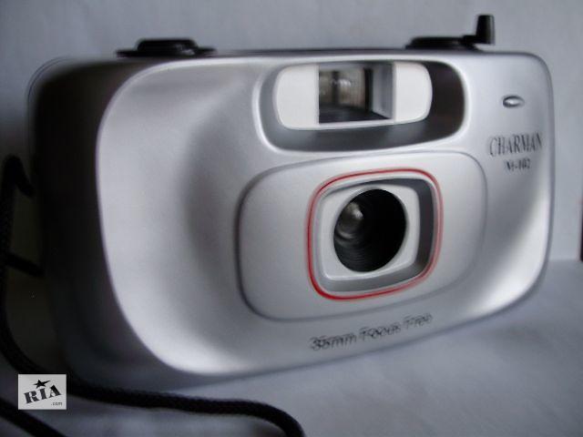 Фотоаппарат плёночный Charman - M102 - объявление о продаже  в Харькове