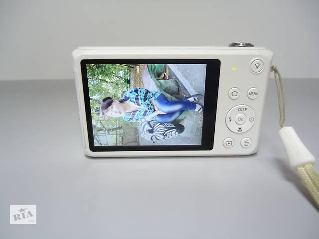 продам Фотоаппарат с Wi-fi  Samsung ST150F бу в Нежине