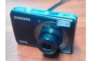 б/у Цифровые фотоаппараты Samsung