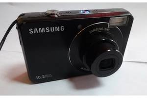 Цифровые фотоаппараты Samsung