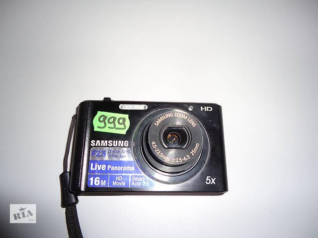 продам  Фотоаппарат Samsung ST76 бу в Нежине