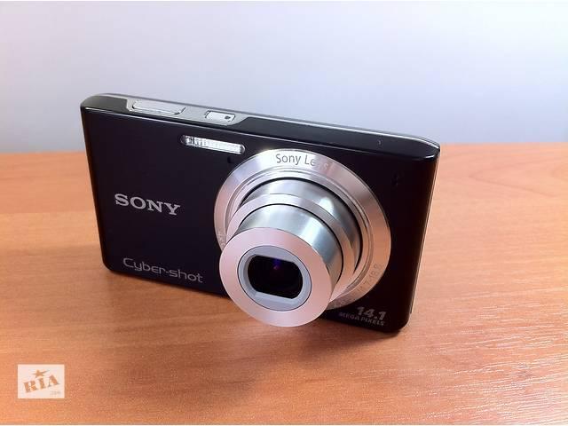 продам Фотоаппарат Sony Cyber-shot W610 (14.1 Megapixels) бу в Коростене