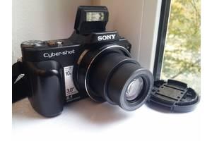 б/у Компактные фотокамеры Sony