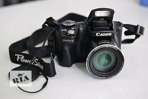 Фотоаппарат Canon SX500 IS PowerShot