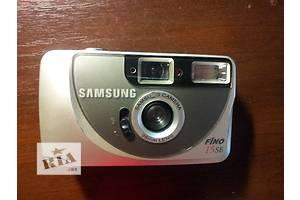 б/у Пленочный фотоаппарат Samsung