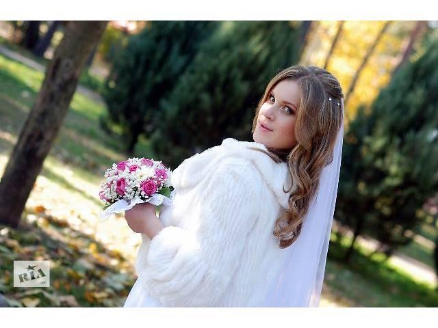 бу Фотограф на свадьбу! Киев! в Киеве