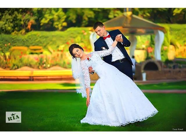 купить бу Фотограф на свадьбу в Чорткове
