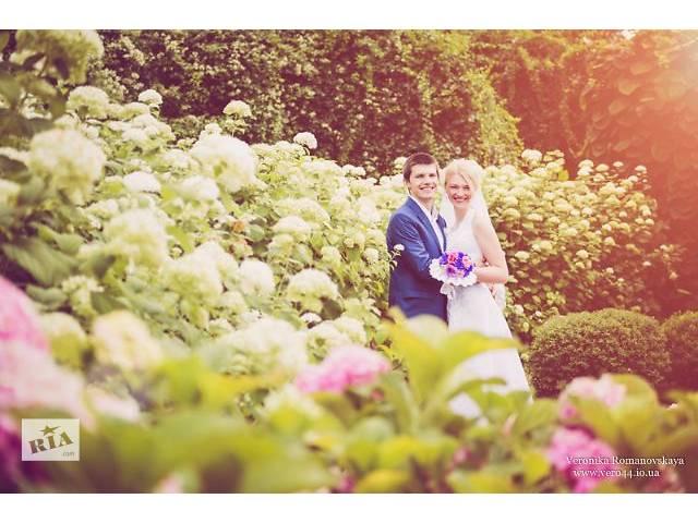 купить бу Фотограф на свадьбу в городе Киев, в пригороде Киева в Киеве