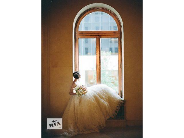 продам Фотограф на свадьбу, свадебный фотограф, свадебная фотосъемка бу в Львове