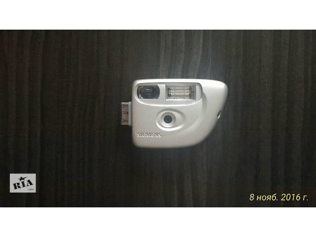 купить бу Фотокамера Siemens в Драбове