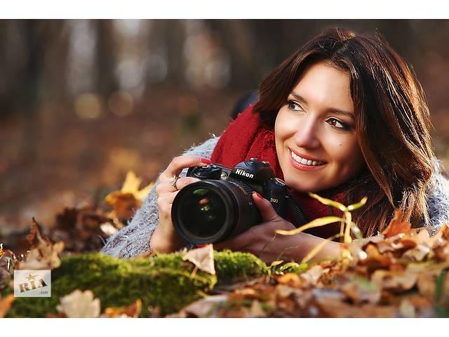 купить бу Фотошкола Черкассы Новый набор в Черкассах