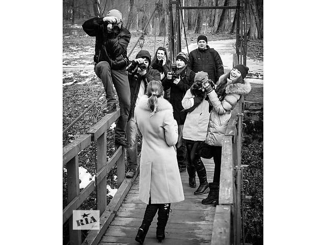 купить бу Фотошкола, фотокурсы в Тернополе в Тернополе