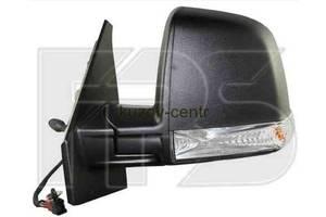 Новые Зеркала Fiat Doblo
