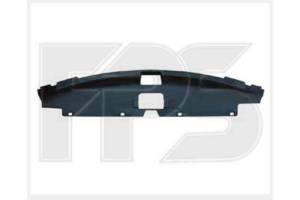Новые Накладки бампера Mitsubishi Outlander XL