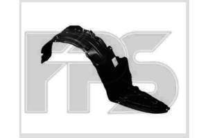 Новые Брызговики и подкрылки Nissan Almera Classic