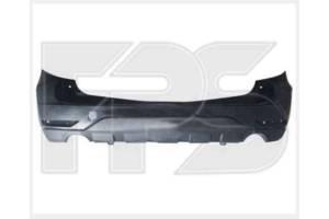 Новые Бамперы задние Subaru Forester