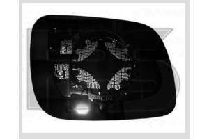 Новые Зеркала Volkswagen Touareg