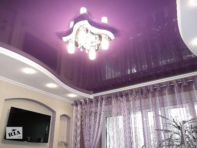 купить бу Французские натяжные потолки Житомир в Житомире