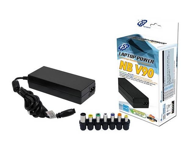 купить бу FSP NB V90 18-20V 90W 8 адаптеров  в Одессе