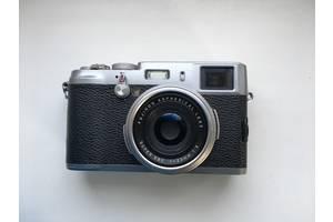 б/у Фотоаппараты, фототехника Fujifilm FinePix X100