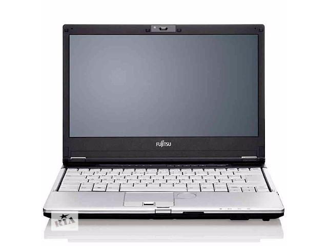 продам Fujitsu Lifebook S760 (Core i5) бу в Знаменке