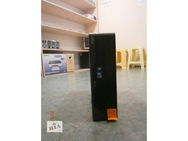 купить бу Fujitsu Siemens B SFF E8400 DDR3-4GB в Одессе