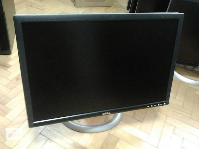 """купить бу Full HD Монитор Dell 2405 FPW 24"""" б\у в Киеве"""