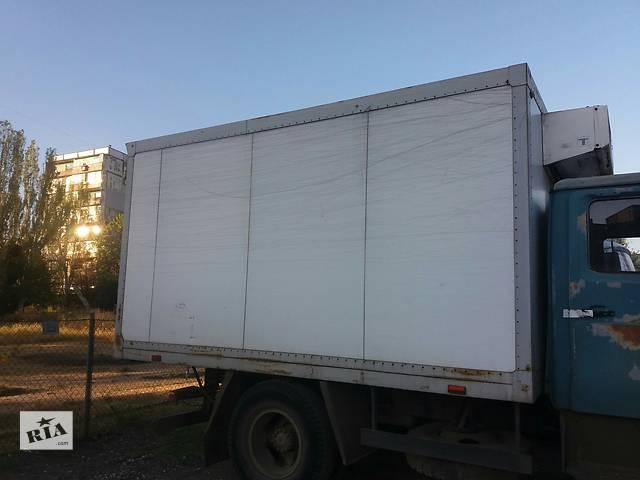 Фургон-рефрижератор  для грузовика ЗИЛ- объявление о продаже  в Запорожье