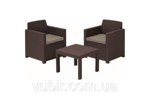 Новые Садовая мебель, декоры